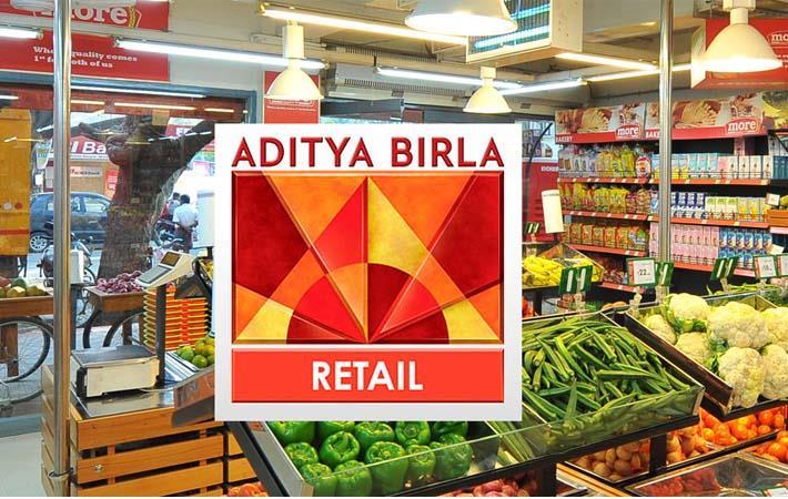 Courtesy: Aditya Birla Retail