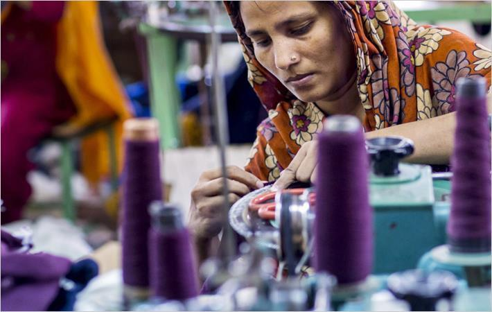 Substantial growth in Bangla RMG exports to India