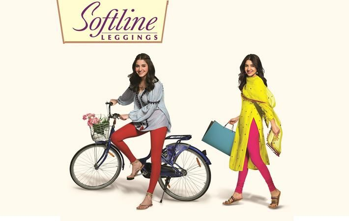 Courtesy: Softline leggings/ Rupa & Company Limited