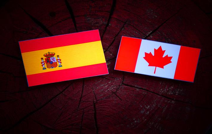 Canada, Spain underscore commitment to free trade