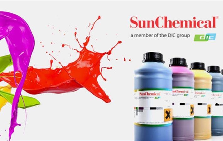 Courtesy: Sun chemical