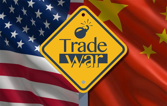 US-China trade war soars with new tariffs from both sides