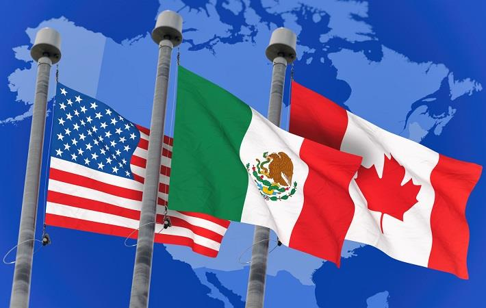US, Mexico, Canada agree to revise NAFTA to USMCA