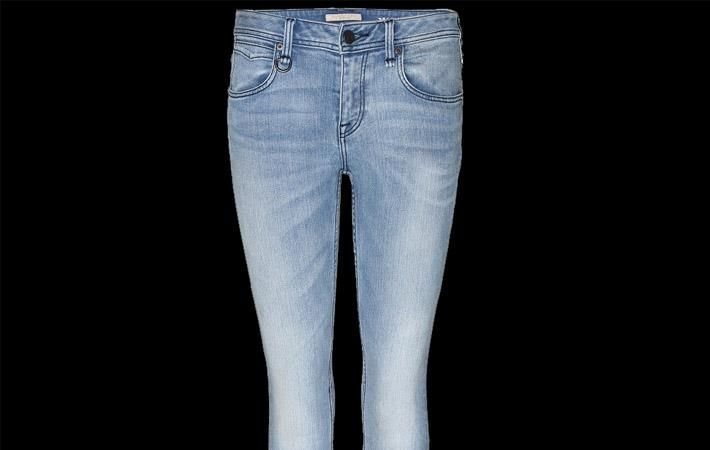 US jeans market sales up 5% in the year ending July: NPD