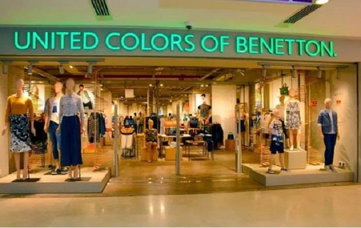 Benetton Group co-founder Gilberto dies at 77
