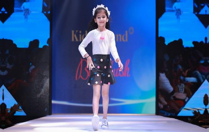 Courtesy: Junior's Fashion Week