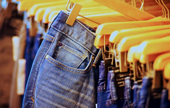 Applied DNA Sciences studies DNA tags to verify denim