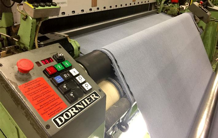Gelvenor to locally produce DuPont fabrics