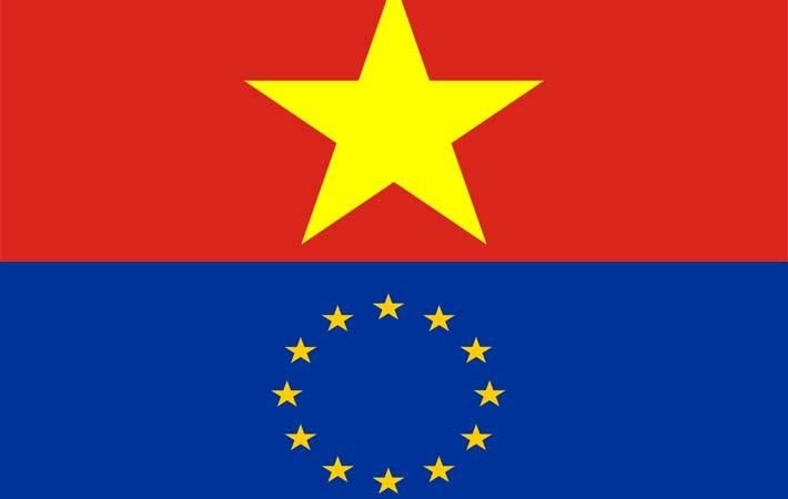 EU-Vietnam trade pacts to remove over 99% of all tariffs