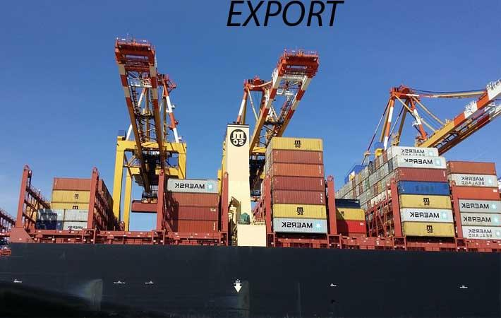 Temporary exports decline due to base effect: Indian Govt