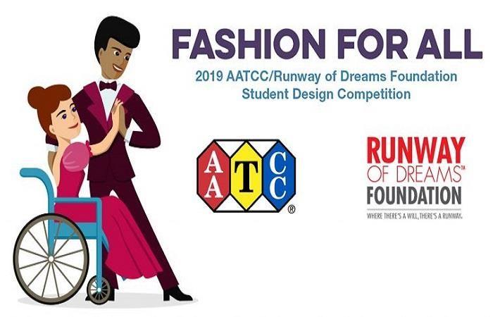 Macy's joins 2019 AATCC & Runway of Dreams Foundation