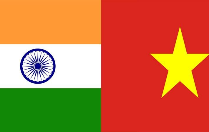 India seeks more cooperation with Vietnam in 4 key sectors