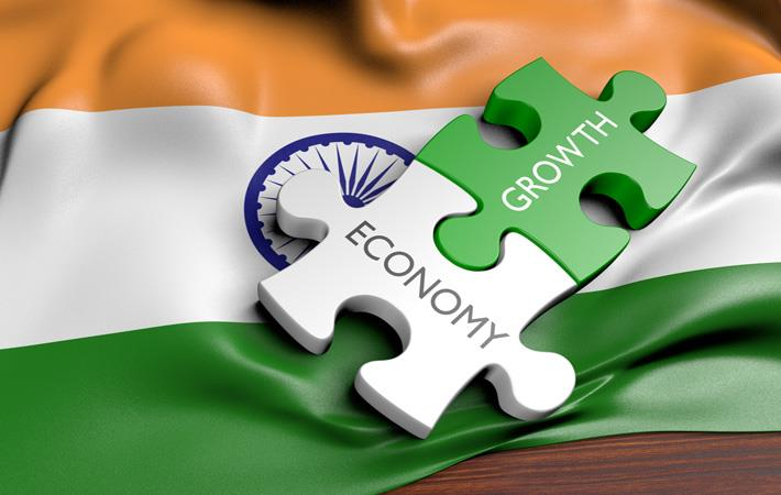 IMF projects economic growth for India at 7.3% for FY19