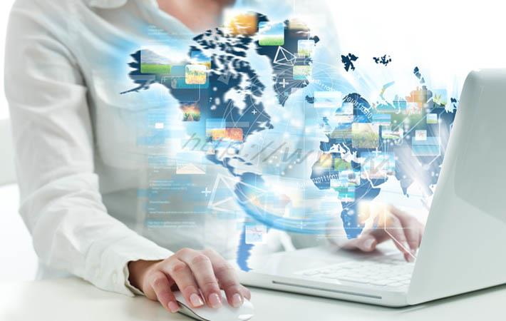 Internet services sector in India to reach $124bn by 2022