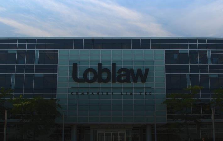 Courtesy: Loblaw Companies Ltd