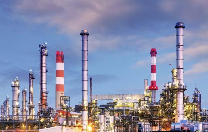 Methanex restarts Chile IV methanol plant