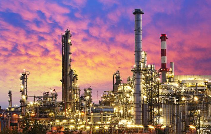 Saudi petrochem firms sign $2.2-bn merger agreement