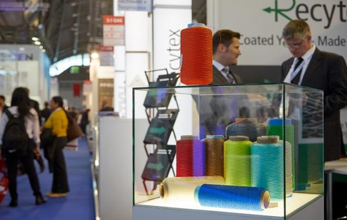 Courtesy: Techtextil/Messe Frankfurt