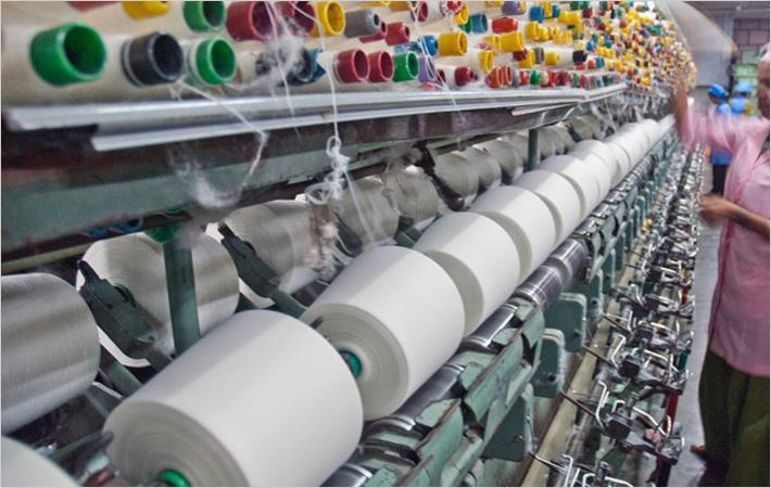 Garment exporters want textile cluster in India
