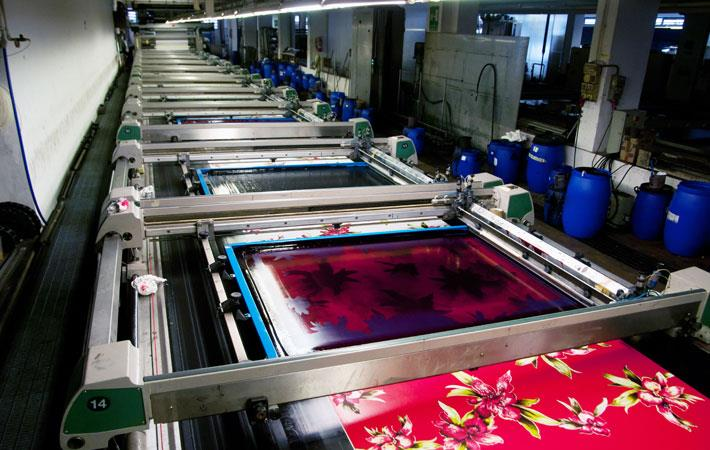 APAC to lead digital textile printing market in 2018-27