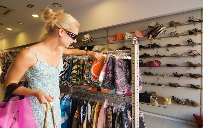Sales of fashion accessories increase: NPD Group