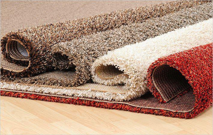 'Move the carpet industry towards a circular economy'