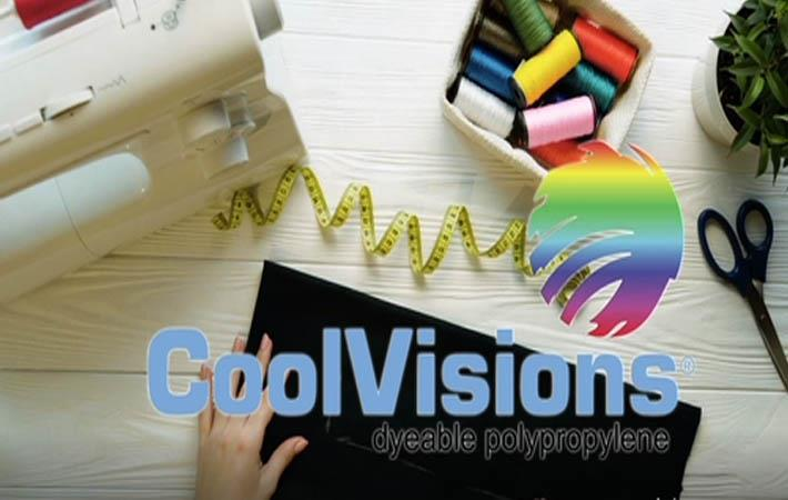 IVL to exhibit Coolvisions brand at OR Winter Market