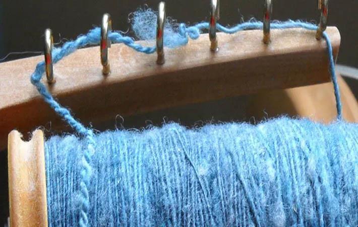 Pak official wants better utilisation of man-made fibres