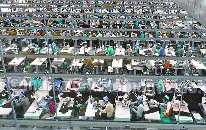 Source tax on exports cut further to 0.25% in Bangladesh