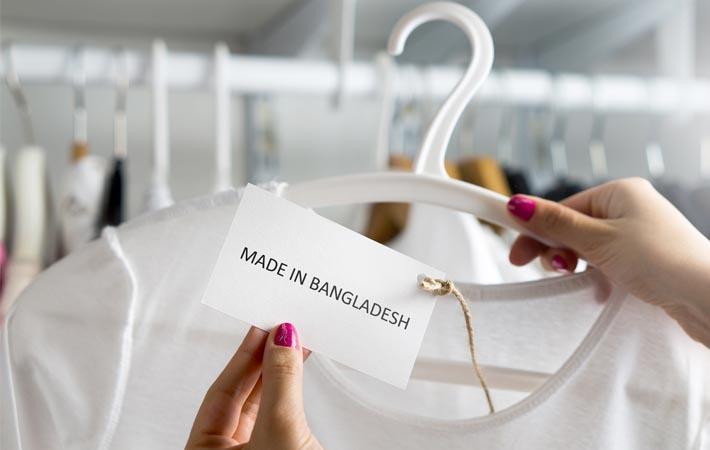 Poor buyer responsibility in Bangla RMG factories: study