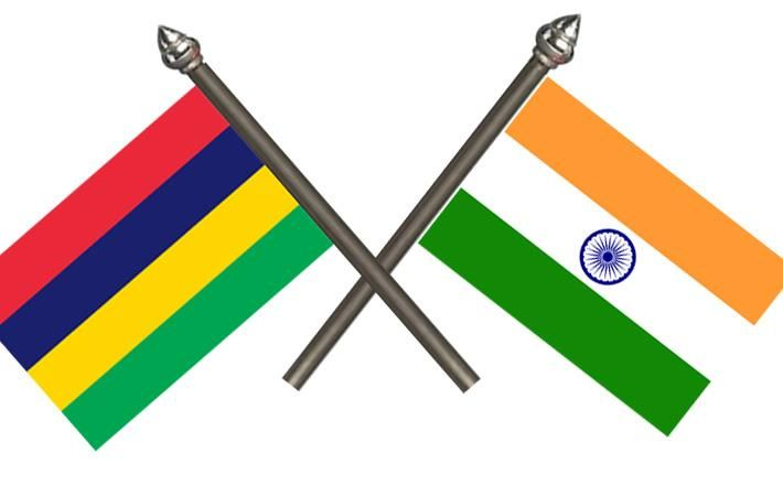 Indian, Mauritian PM discuss bilateral ties in Varanasi