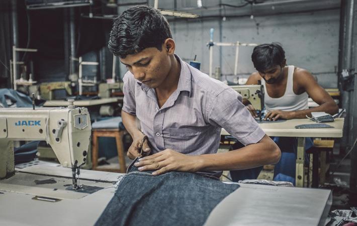Karachi textile exporting units face gas shortage