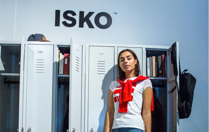 Courtesy: ISKO