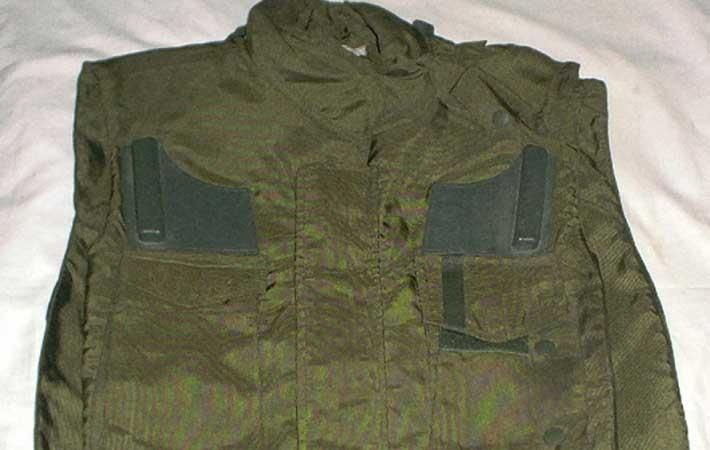 India releases own standard for bullet resistant jackets