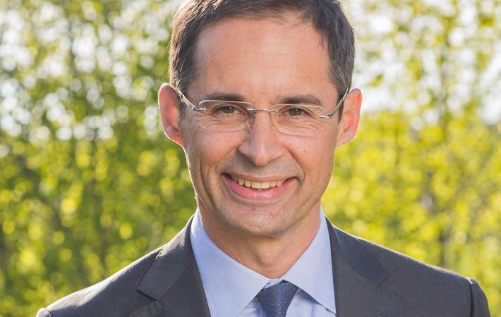 Lenzing Group's CEO Stefan Doboczky;  Courtesy: Lenzing