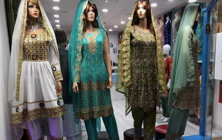 Courtesy: Pakistan Dress