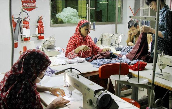 BGMEA signs MoU to produce skilled garment workers