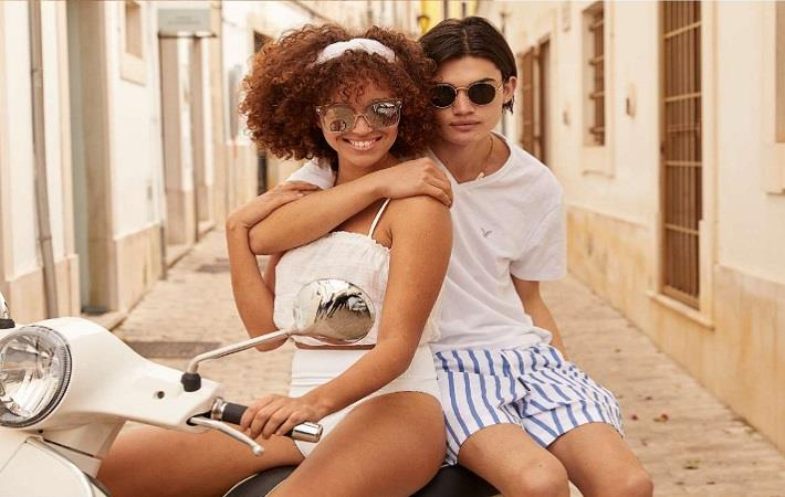 American Eagle reaches $4 billion in annual revenue
