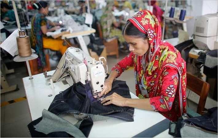 Female workers boost efficiency by 5% in Bangla RMG sector