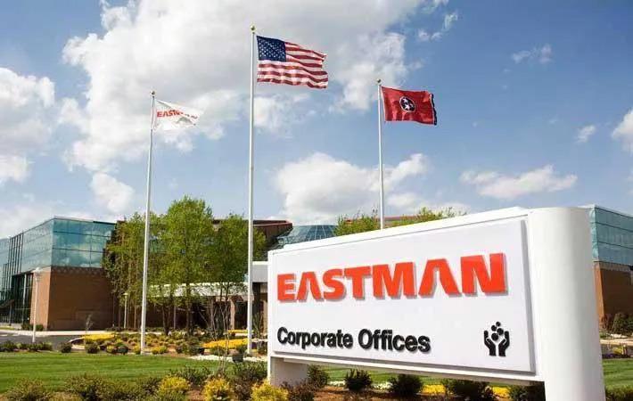 Courtesy: Eastman Chemical Company