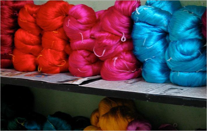 Karnataka clears proposal for silk cluster in Mysuru