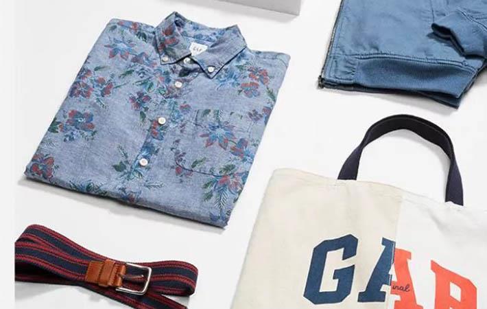 Pic: Gap Inc