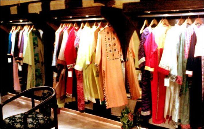 Pak garment sector