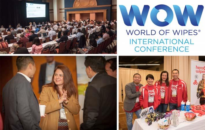 INDA opens registration for WOW 2019 conference