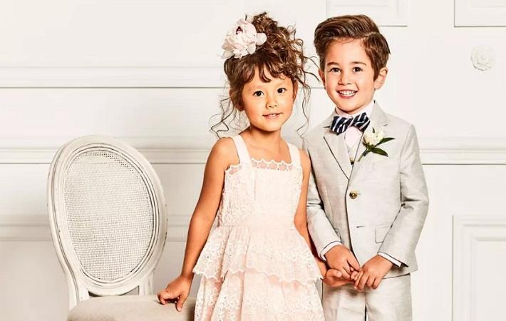 Gap buys Janie and Jack, expands portfolio to kidswear