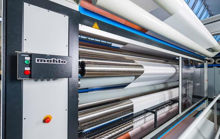 Mahlo to present modular systems & solutions at Techtextil