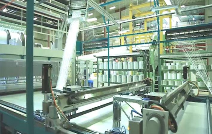Metyx USA boosts technical textiles production capacity