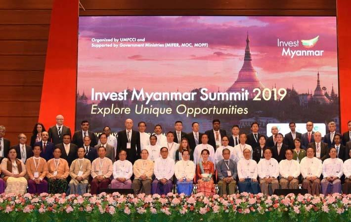Courtesy: Republic of the Union of Myanmar
