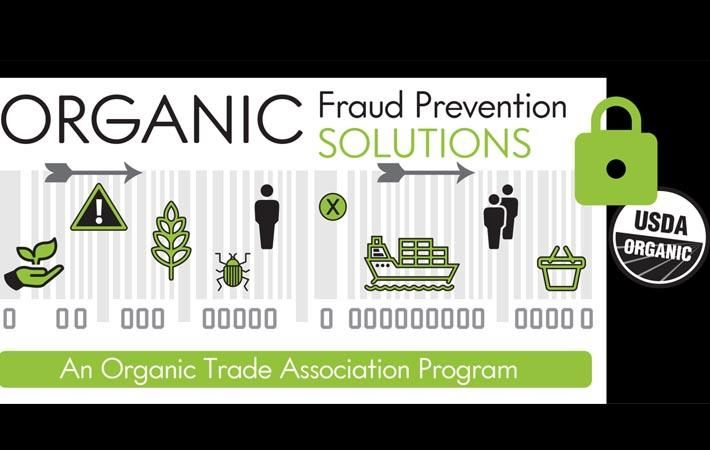 Pic: Organic Trade Association
