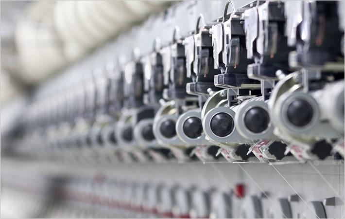 Techtextil Russia to display Italian textile machinery